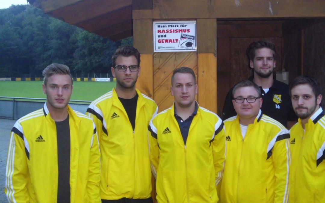 SV Sparta Werlte setzt Zeichen gegen Rassismus und Gewalt!