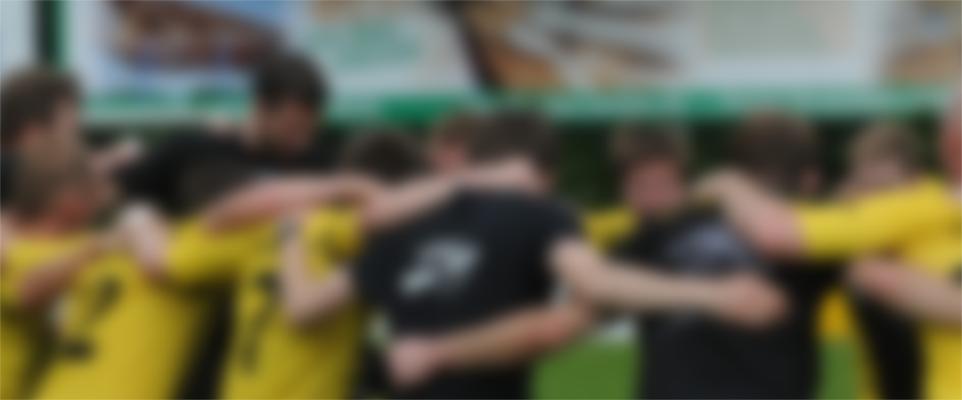 A-Jugend unterliegt gegen VFL Löningen im Bezirkspokal