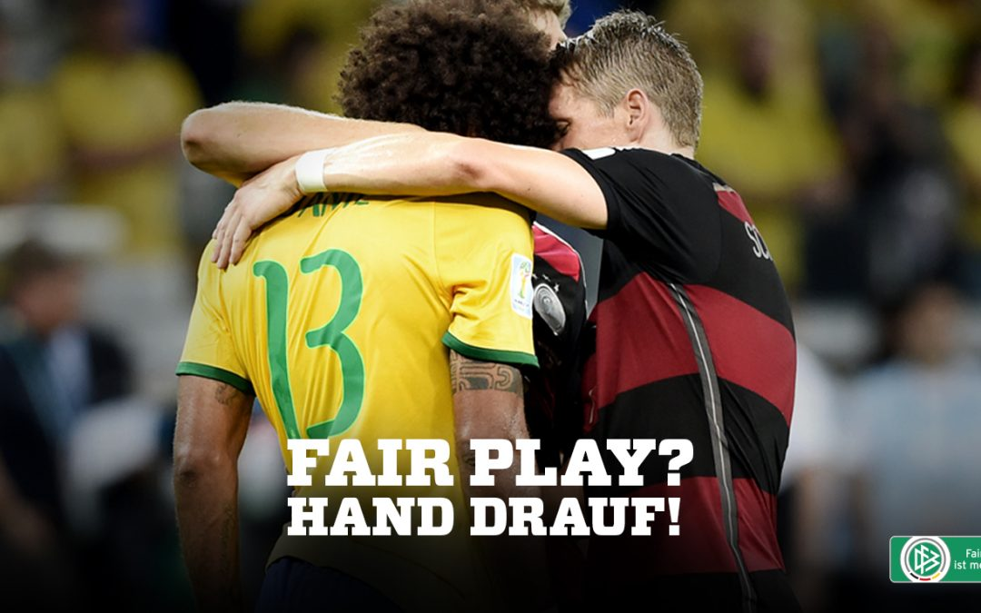 FAIR-PLAY-TAGE am 08./09. Oktober 2016