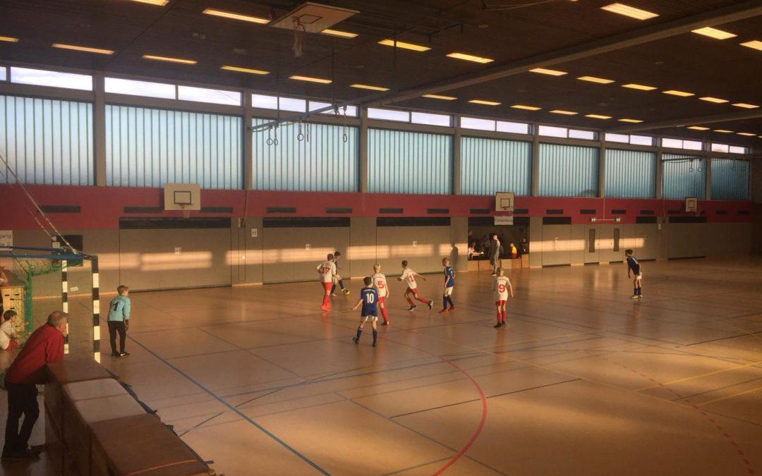 2. Jugend-Wintercup ausgespielt!